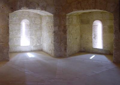 Restauración de las fortificaciones de Segorbe 2007