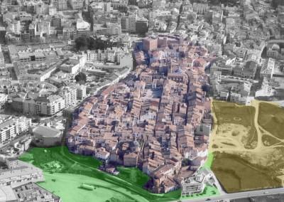 Plan de Dinamización del producto turístico de  Requena 2007